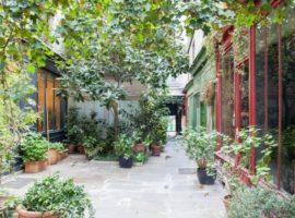 #VENDU# #EXCLUSIVITE# - Atelier dans un ravissant passage - 59 m² - 3 pièces