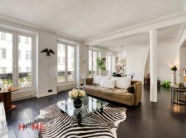 #VENDU# #EXCLUSIVITE# - EXCLUSIVITE - Canopée - 2/3 pièces rénovées par architecte 78 m²