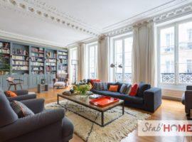 #VENDU# Magnifique appartement familial 4/5 Chambres