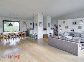 #VENDU# #EXCLUSIVITE# - Maison d'Architecte aux portes d'Ivry sur Seine