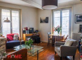 #VENDU# #EXCLUSIVITE# - EXCLUSIVITE - 3 pièces - 59 m² - 2 Chambres