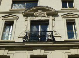 Bel Hôtel Particulier - 700 m² - Parc monceau