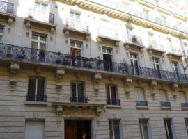 #VENDU# Argentine - Appartement 9 pièces - 278 m² à rénover