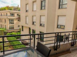 #VENDU# Appartement familial 3 chambres