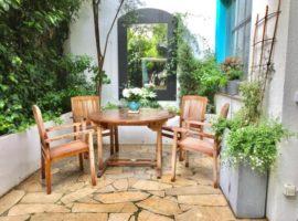 #VENDU# #EXCLUSIVITE# - Voie Privée - Maison Atypique - 90 m² - 3 chambres - Garage
