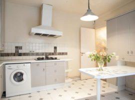 #VENDU# #EXCLUSIVITE# - Appartement familial de 5 pièces - 160 M²